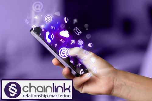 Improve your Content Marketing Promotion & SEO - Chainlink Relationship Marketing