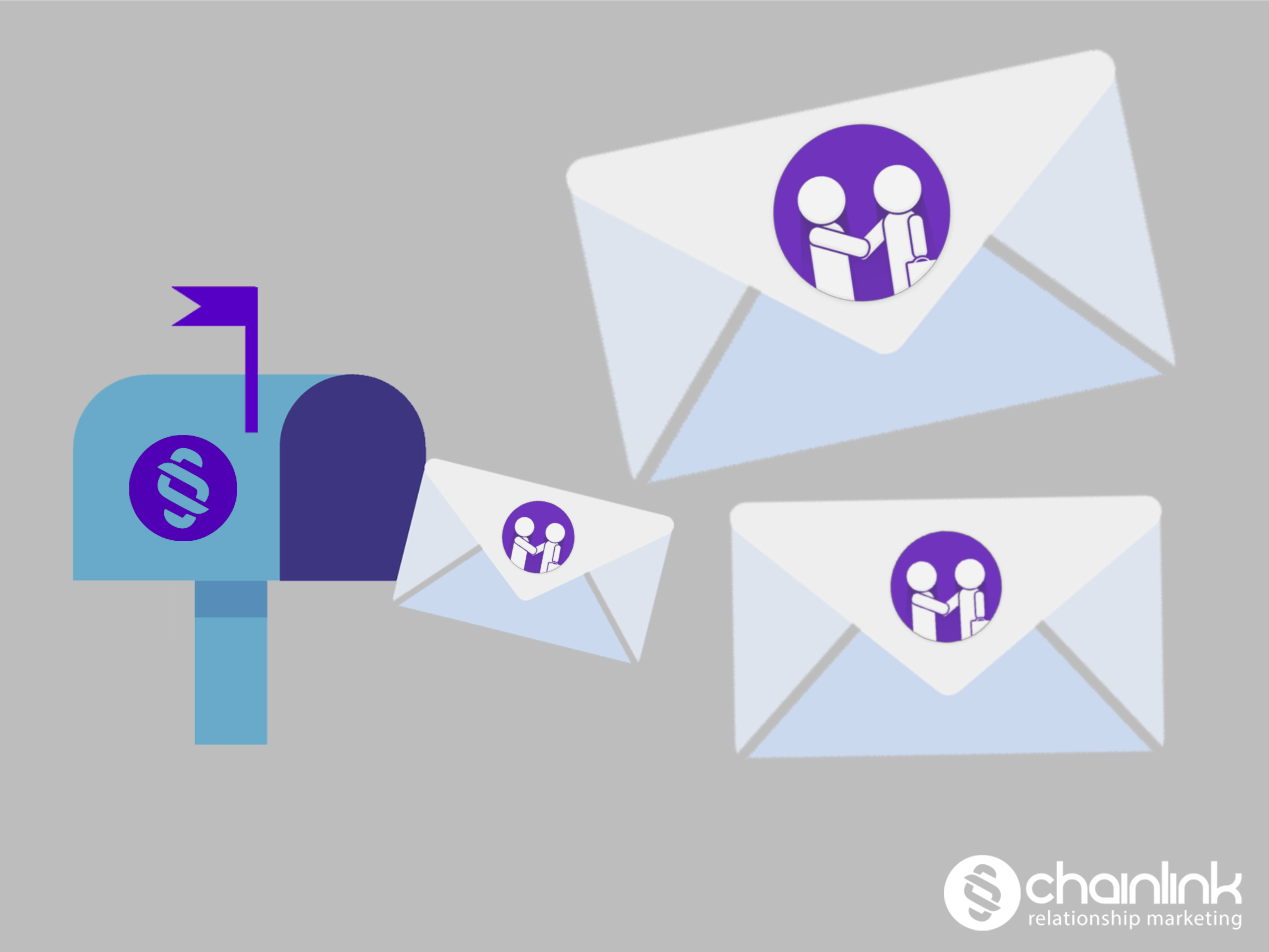 Chainlink Relationship Marketing- email marketing terms
