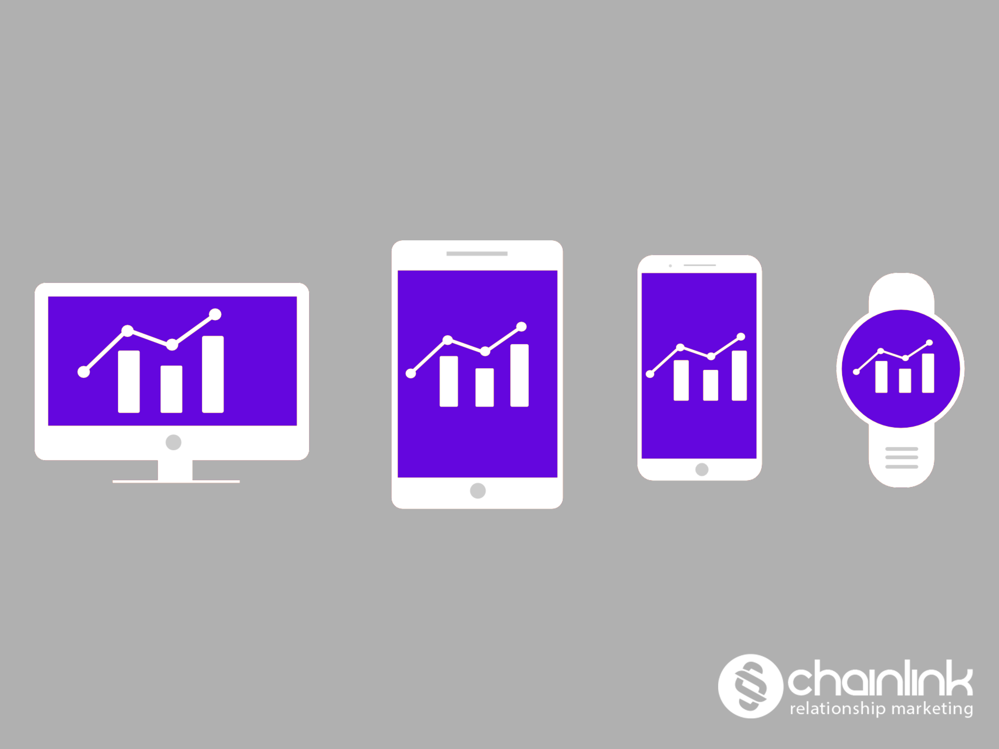 Chainlink Relationship Marketing- digital marketing trends
