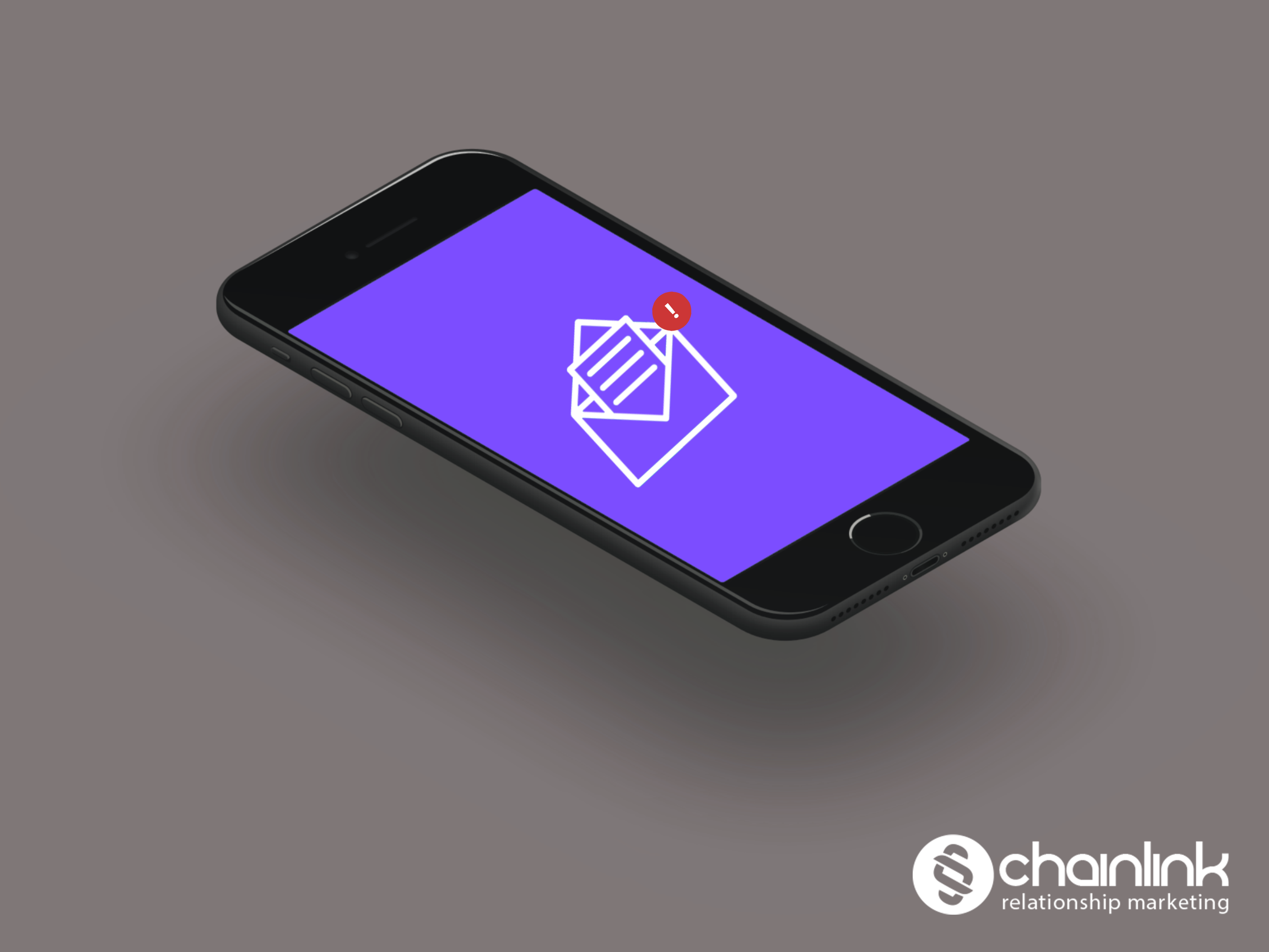 Chainlink Relationship Marketing - data driven email