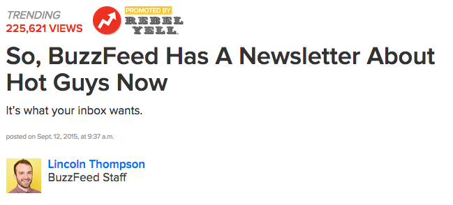 newsletter 10 20 Clever Ways to Grow Your List of Email Subscribers