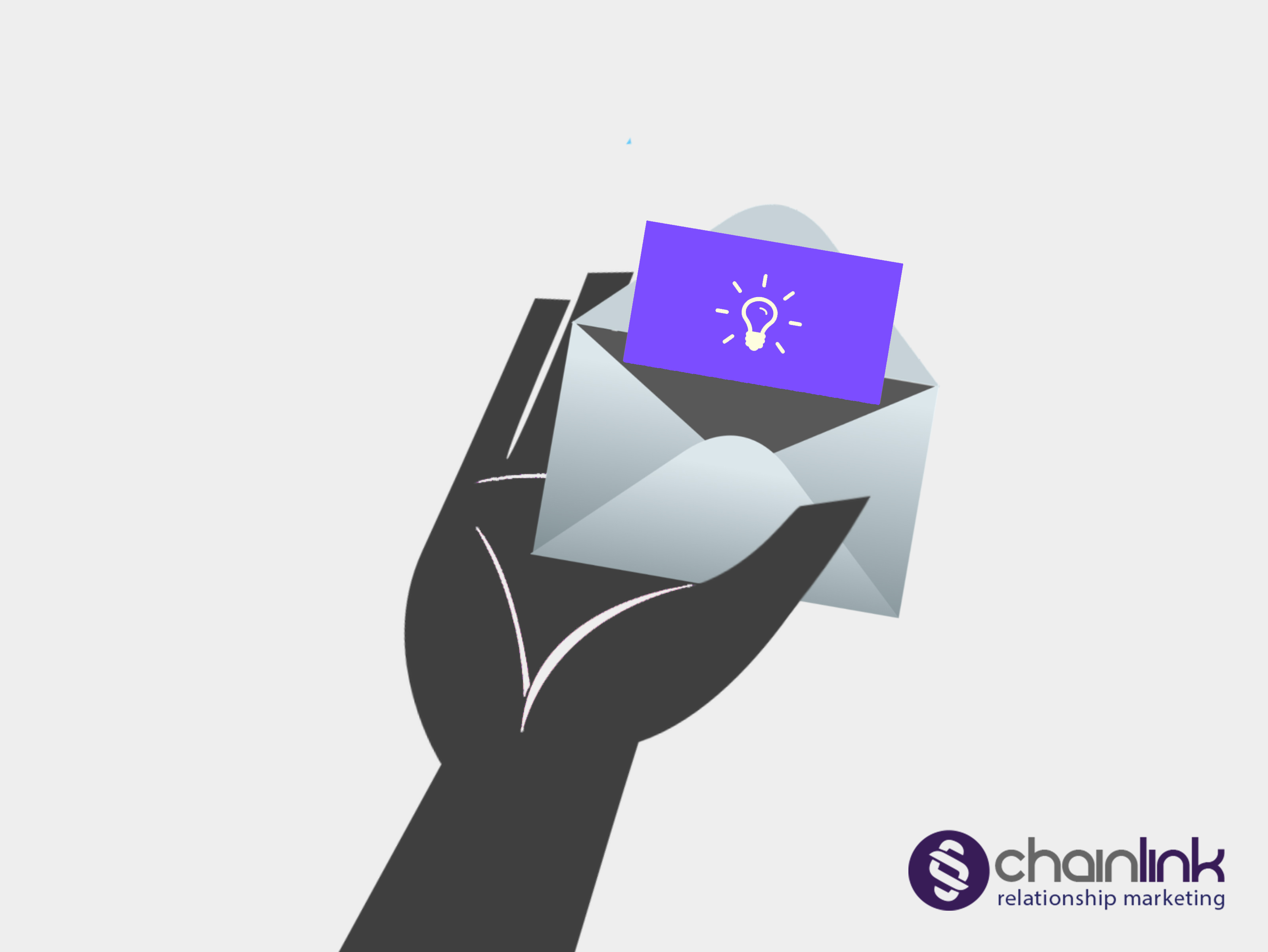SEO reporting - Chainlink Relationship Marketing