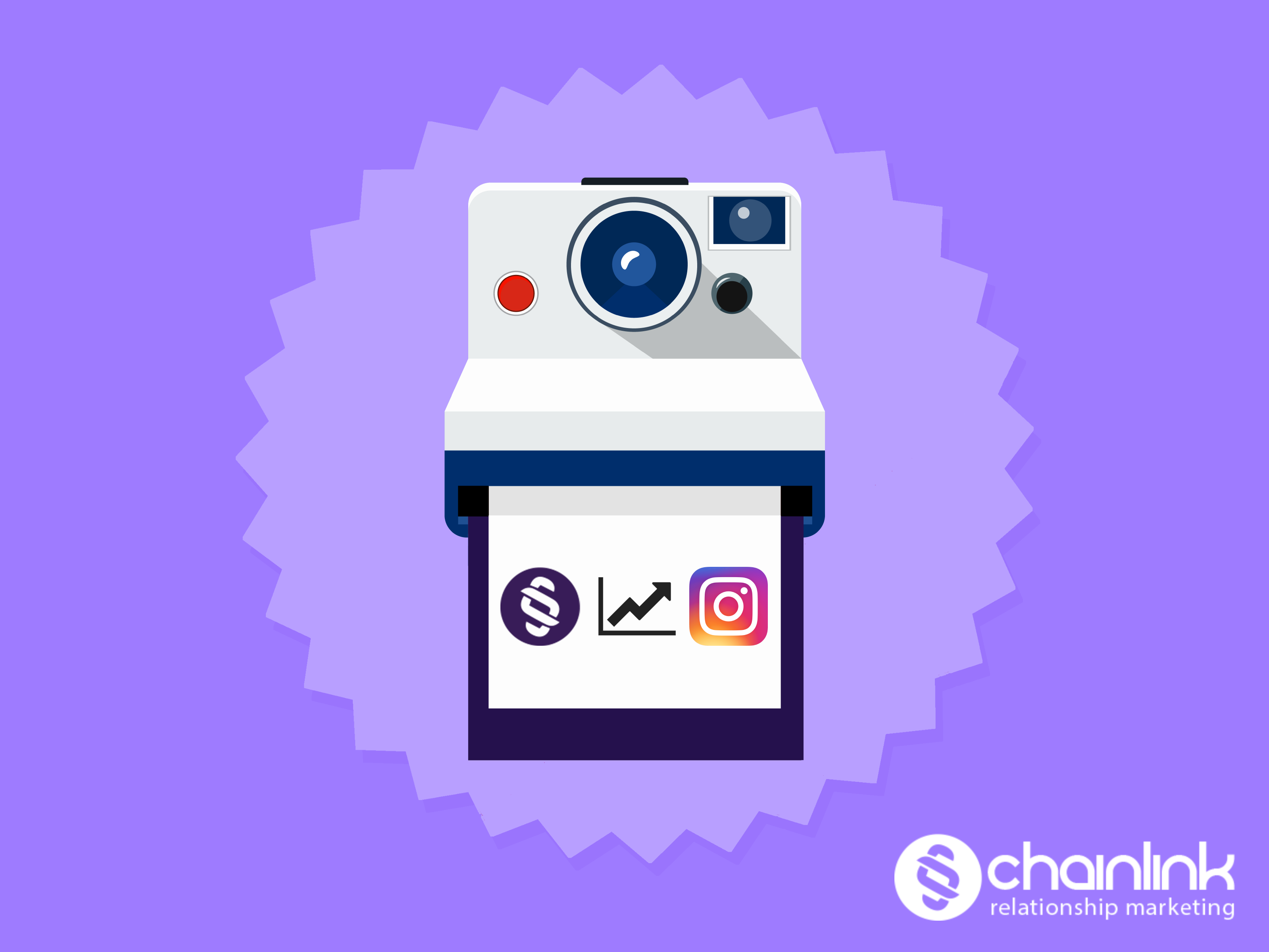 instagram ecommerce - Chainlink Relationship Marketing