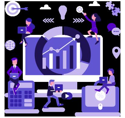 Chainlink Relationship Marketing - Full Service Digital Marketing Agency