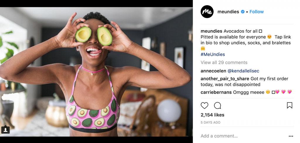 Instagram For Ecommerce Brands Chainlink Relationship Marketing