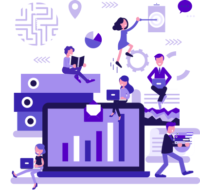 Website and Ecommerce Development Chainlink Relationship Marketing