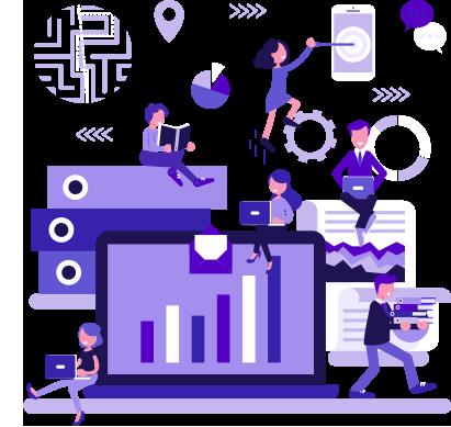 Social Media Marketing Chainlink Relationship Marketing