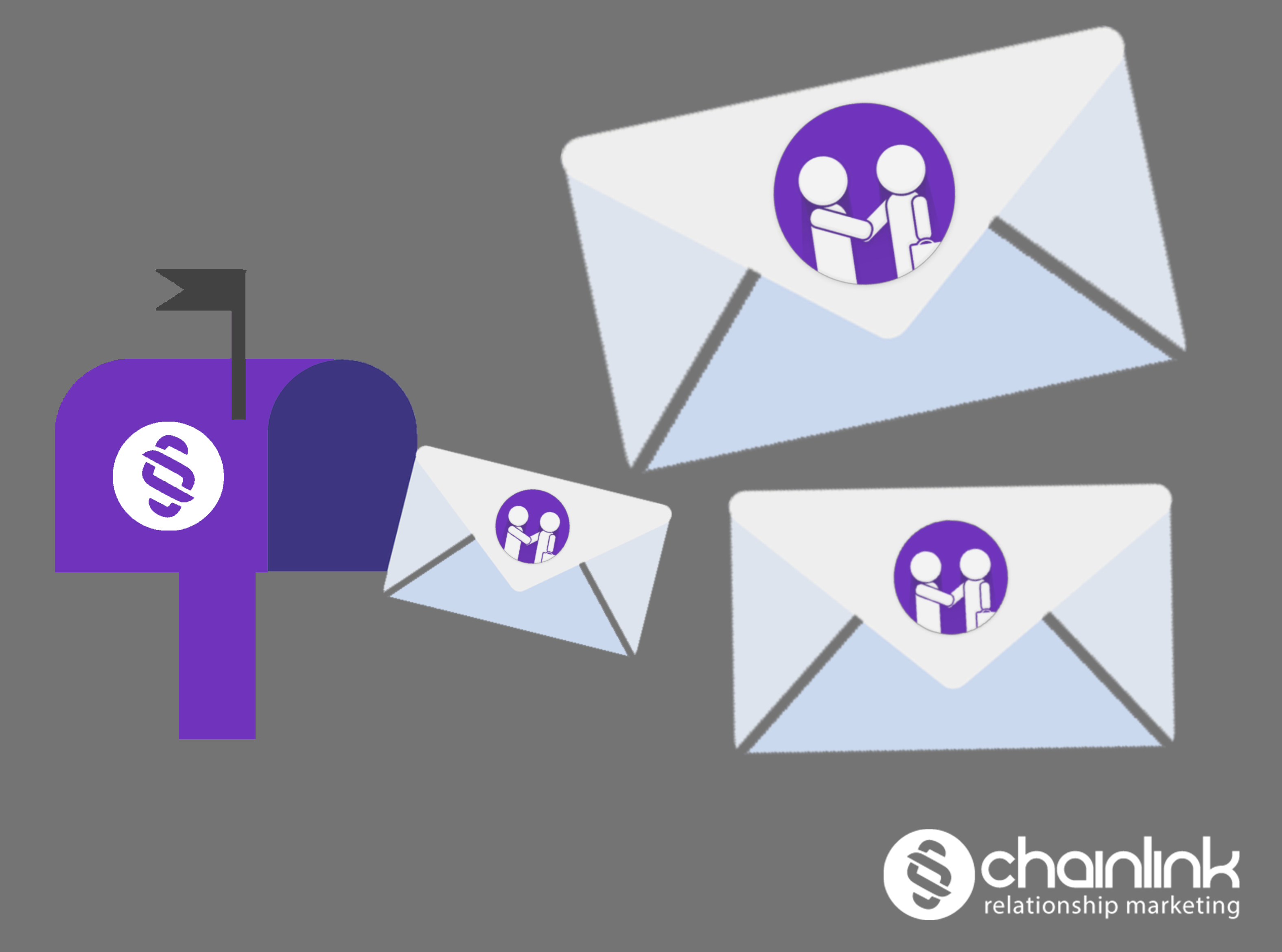 email marketing strategy - Chainlink Relationship Marketing